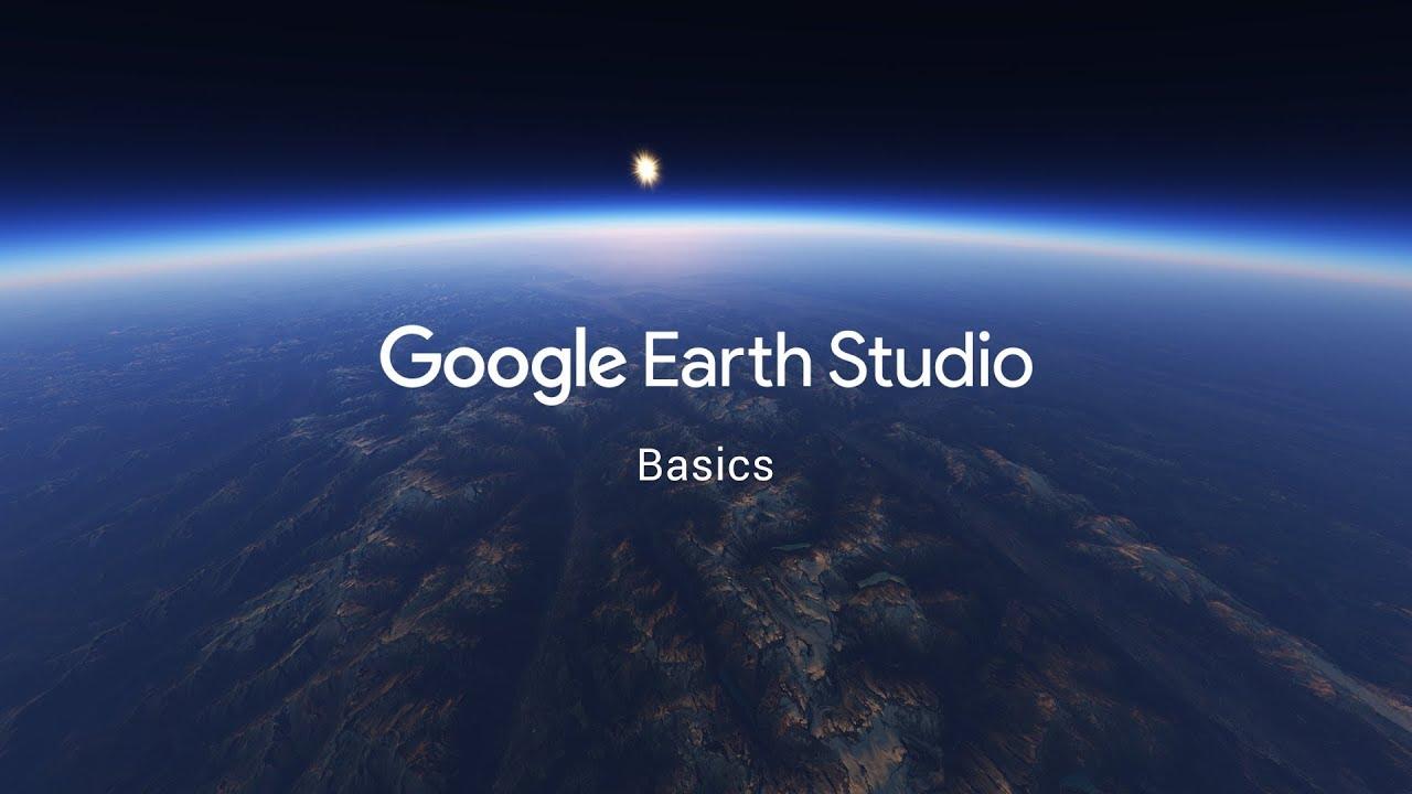 アース google