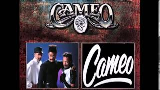 Cameo = Why Have I Lost You