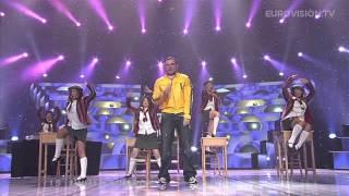 Daz Sampson - Teenage Life (United Kingdom) 2006 Final