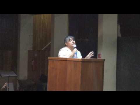 Predicacion Pastora Jessica Silva Convencion de veano 2017