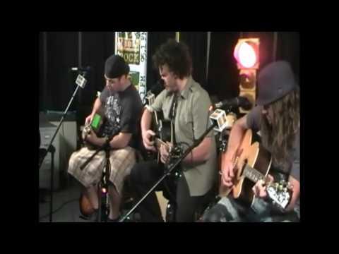 Shaman's Harvest - Dragonfly (acoustic)