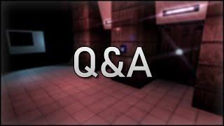 [EN] SCP: Secret Laboratory online Q&A session!
