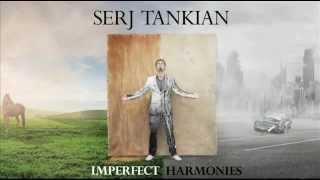 Serj Tankian-Yes,It's Genocide