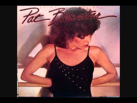 Love is a Battlefield ~ Pat Benatar, Live From Earth