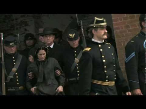 Mary Surratt: Guilty or Innocent - Brought to you by THE CONSPIRATOR