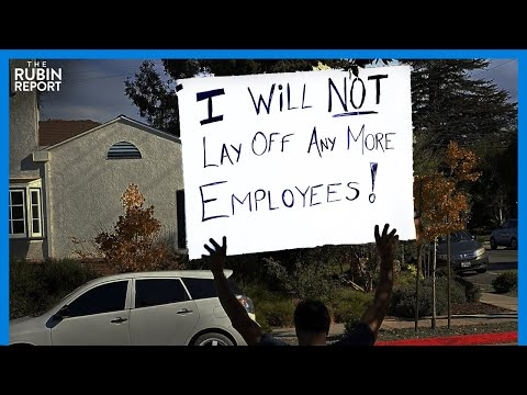 SHARE: Heartbreaking Story of Business Owner & Her Anti-Lockdown Protest | POLITICS | Rubin Repo