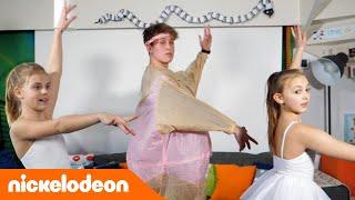 7 Dansstijlen in 2 minuten met Jeroen van Holland & De Fruitvlogjes. | De Viral Fabriek