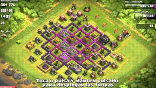 Buen Botin #2 | Clash of Clans | PalaGames