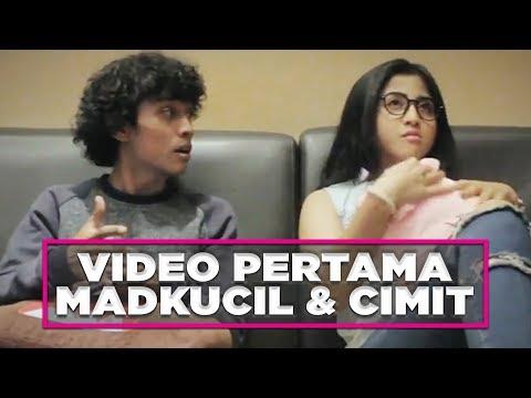 Kompilasi Video Lucu #2 Madkucil & Fitriarasyidi