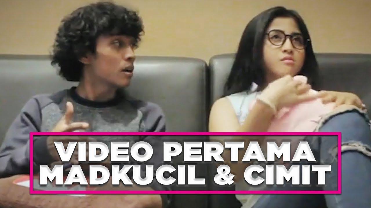 Download kompilasi video lucu #2 Madkucil & Fitriarasyidi