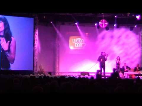 Pop Rock Soul Sängerin CARINA-PIEPER.eu Nena Double Show Wunder geschehn