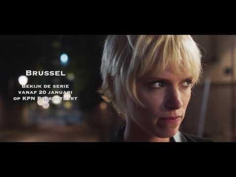 Promo Brussel | vanaf 20 januari op KPN Presenteert