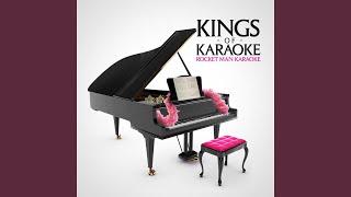 Amazes Me (Karaoke Version)