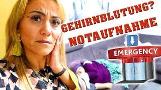 NOTAUFNAHME am GEBURTSTAG - EDA muss FEIER verlassen - Family Fun