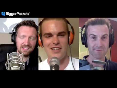 58 Deals by Age Twenty-Three with Devan McClish | BP Podcast 180