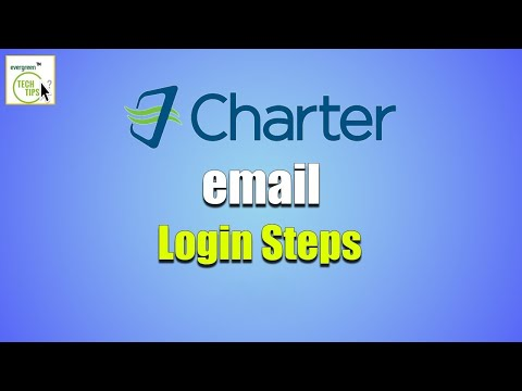Charter Email Login Step By Step 2019 | Charter Email Sign In - Charter Email Login Page