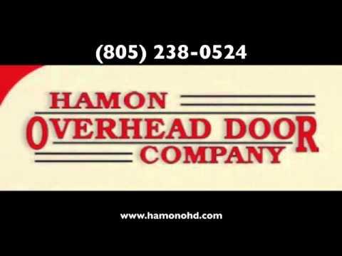 garage door paso robles hamon overhead door company inc