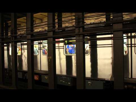 MTA New York City Subway : 68th Street - Hunter College [ IRT Lexington Avenue Line ]