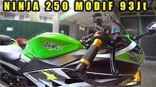 Ninja 250 Modif 93 jt                     | Guntur Wibowo | Kawasaki