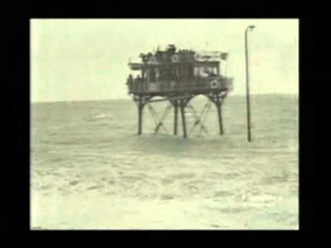 Volks Electric Sea Train ,1897