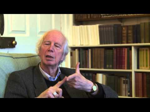 Interview with Alan Macfarlane in February 2014