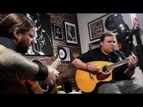 Andreas Kisser improvisa com Rodrigo Rodrigues - 5 Discos