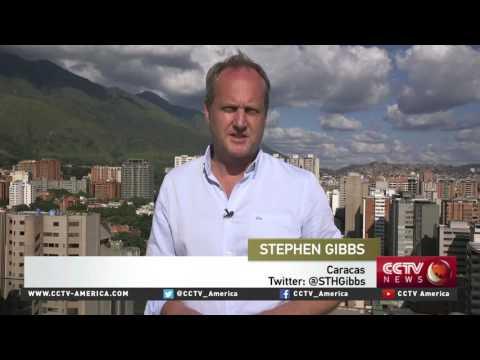 Malaria surges in Venezuela as recession decimates health system