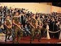 أقوى إستعراض غنائي ثوري فلسطيني  Palestinian Dabka ( وعهد الله ما نرحل )