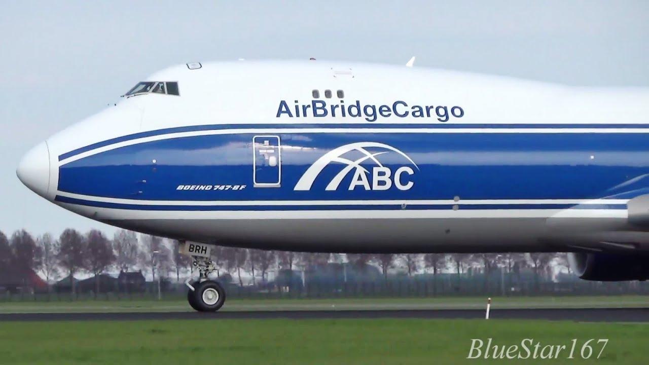 Kết quả hình ảnh cho AirBridgeCargo (ABC)