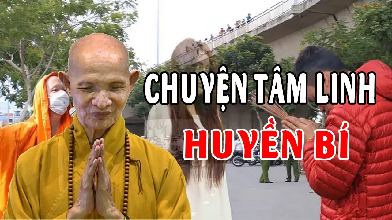 Chuyện Tâm Linh Huyền Bí - HT Thích Giác Hạnh Kể Chuyện Tâm Linh Phật Giáo
