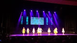 アクターズスクール広島 2019AutumnAct 2019.9.23 広島JMSアステールプラザ 中ホール Chu Chu Bクラス.