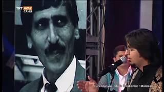 Aşk Hikayesi ve Suları Islatamadım - Alper Kıraç - Türk Dünyasında İz Bırakanlar - TRT Avaz