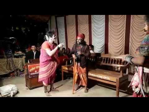 Download Parsekar Paramparik Dashavtar - Malvan Dikwal - Konkan - Yaksha Uddhar - Part4 - 2017