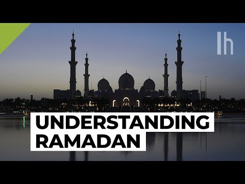 How To Be A Good Ally To Muslims During Ramadan