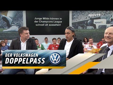 Poulsen: Das macht Leipzig so stark | SPORT1