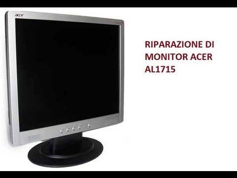 ACER LCD MONITOR AL707 DRIVER FOR WINDOWS DOWNLOAD