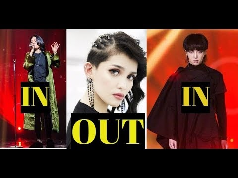 CONFIRMED! KZ Tandingan OUT of Singer 2018 China Episode 9