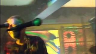 Inner City Unit Live at Vikrams