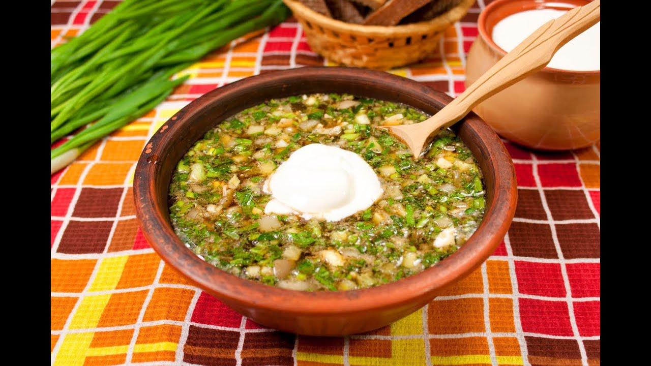 Сливочные супы рецепты фото