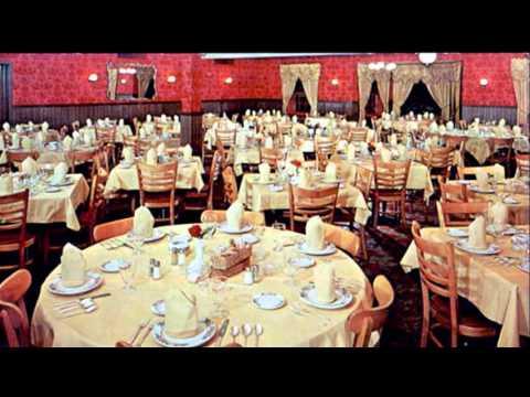 Stamford CT Restaurants & Hotels - 20th Century
