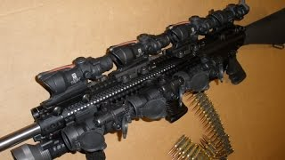 Stop Wasting Money On Optics for Your AR15!