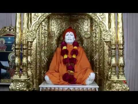Guruhari Darshan 25 Jan 2015 - Pramukh Swami Maharaj's Vicharan