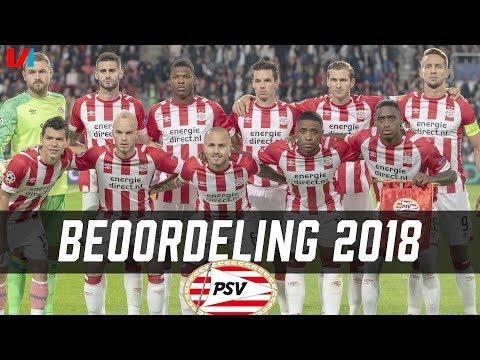 'De Man van het Jaar bij PSV, dat kan er maar 1 zijn!'