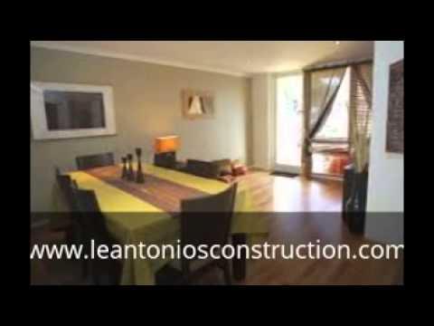 Building Contractor in Kingston - Le Antonio's Roofing & Construction Ltd