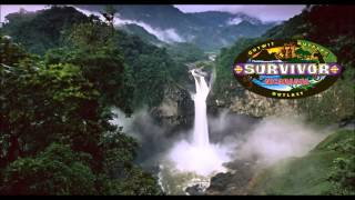 Survivor Nicaragua Re-made Tribal Council Music