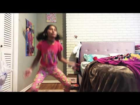 TEEN crush dance PARODY😂