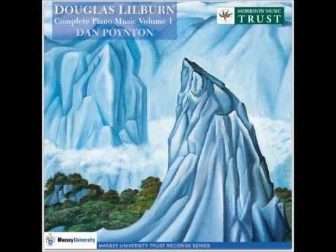 Douglas Lilburn - Sonata No. 3 (1949) - 3. Allegro Assai-Vivace
