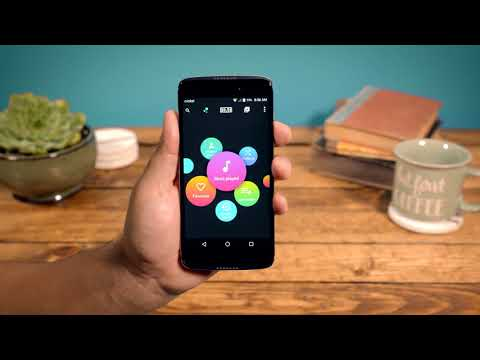 Alcatel IDOL 5  How to use Alcatel Music with Deezer from Cricket  Cricket Wireless