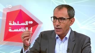 """أيمن سلامة في """"السلطة الخامسة"""": المحكمة الموقرة لم تفرق ما بين التعيين والترسيم"""
