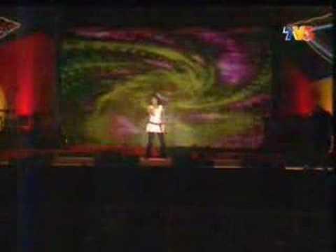 Ella Live - Teruja